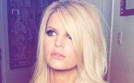 Jessica Simpson's Daughter Birdie Is Her Twin As Singer Stuns In New Photos