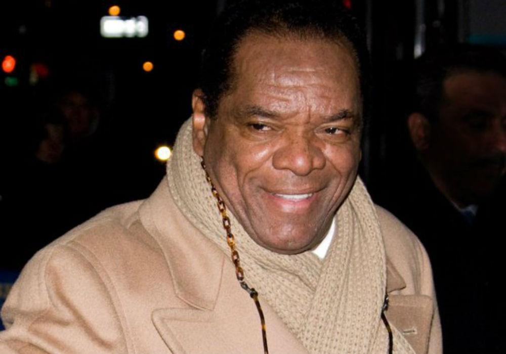 John Witherspoon - Star Of Friday And The Wayans Bros. - Passes Away At The Age Of 77