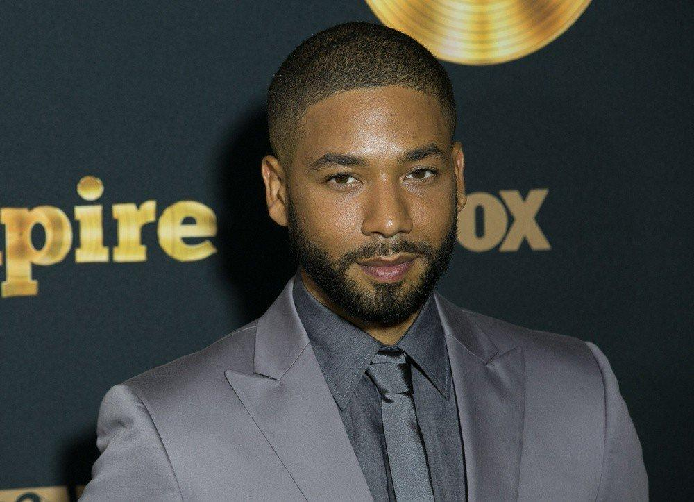 Reports Claim Jussie Smollett Might Be Charged In Hate Crime Hoax After All