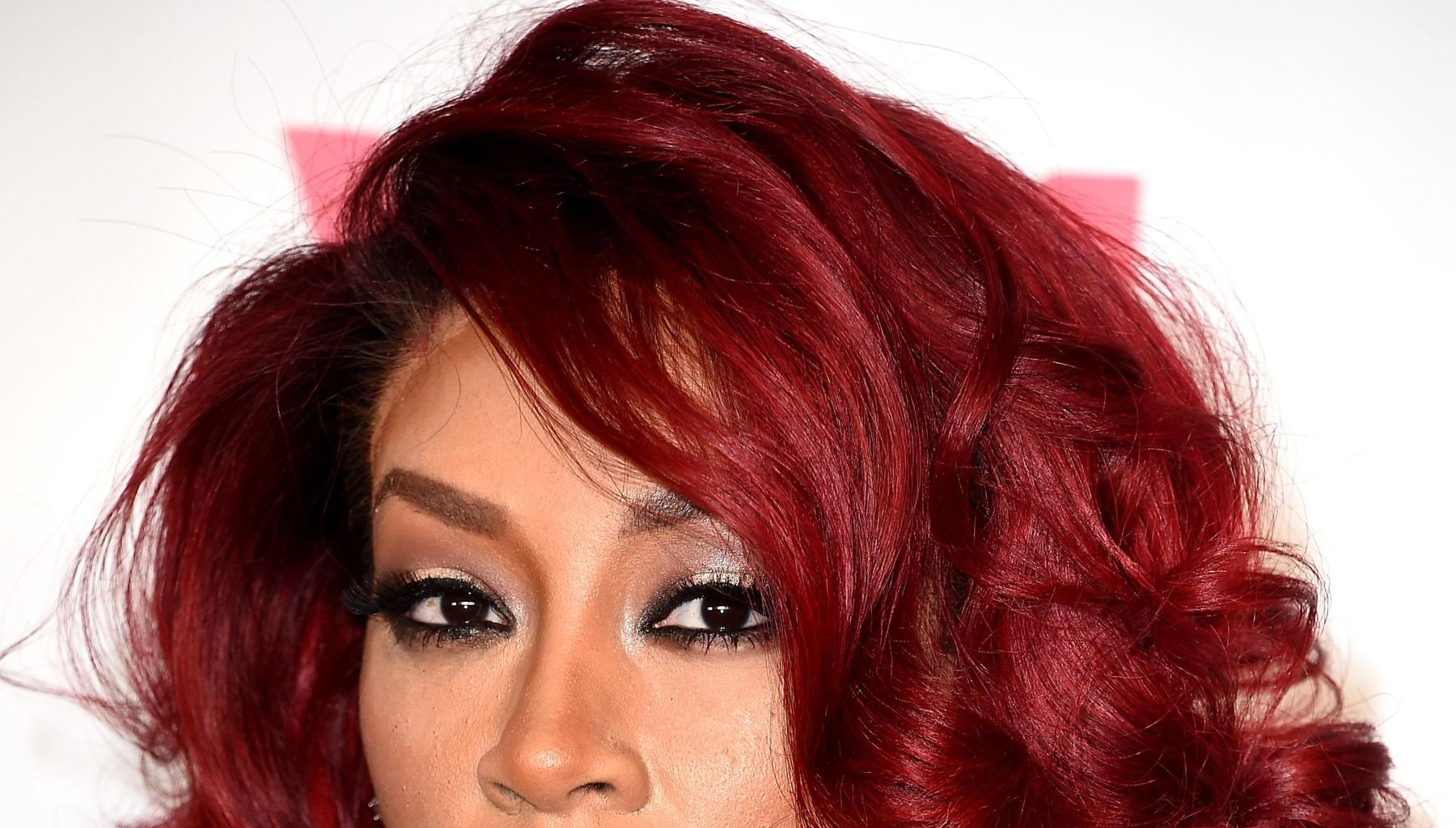 K. Michelle Throws Her Son, Chase Bowman, And Her Ex, Mickey 'Memphitz' Wright, Under The Bus For This Reason -- Video Sparks Heated Debate