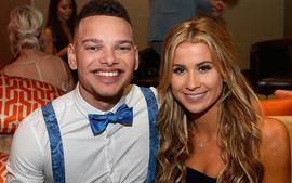 Country Singer Kane Brown And Wife Katelyn Welcome First Child