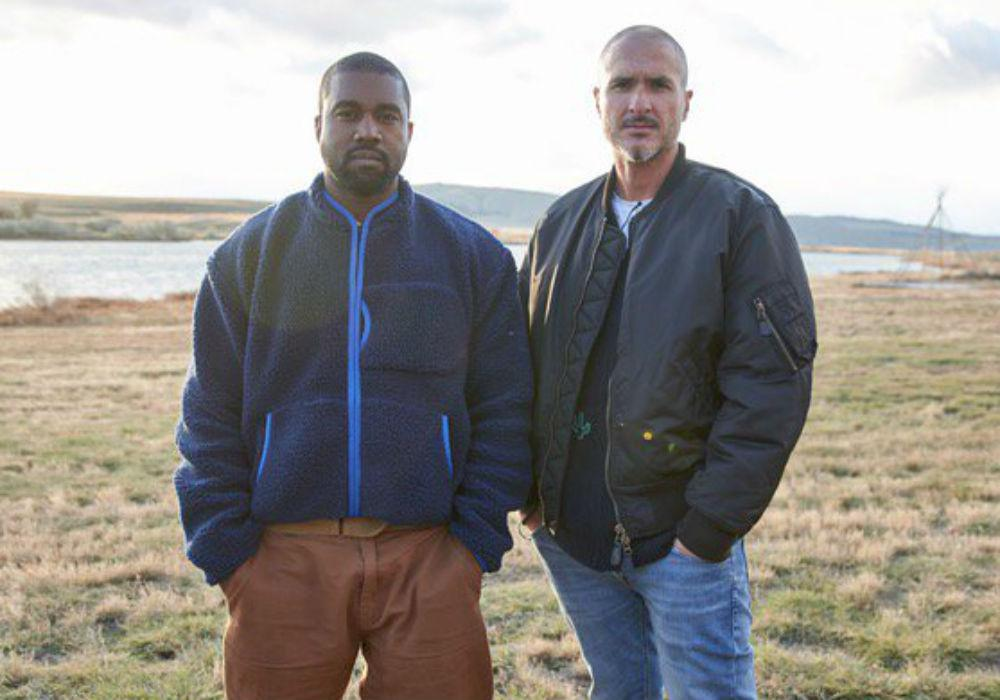 Kanye West Discusses Porn Addiction, His 2024 Presidential Run, And Life As A 'Christian Innovator' In New Interview With Zane Lowe