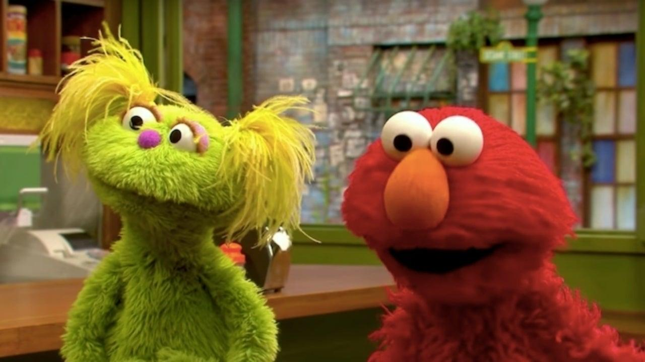 Sesame Street Introduces Character Whose Mom Is Facing Addiction -- Parents Have Mixed Reactions
