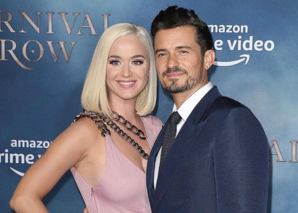 Katy Perry And Orlando Bloom Will Get Married In December