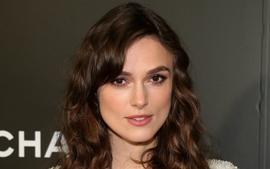 Keira Knightley Reveals The Name Of Her Second Child After Months Of Mystery