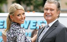 Howard Stern Makes Shocking Revelations About The Feud Between Kelly Ripa And Regis Philbin -- Will The TV Hosts Respond?