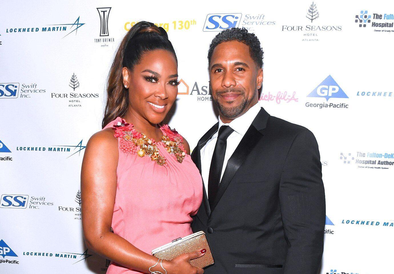 Kenya Moore Proudly Announces That She Is Helping Infertile Families Have 'Miracle Babies'