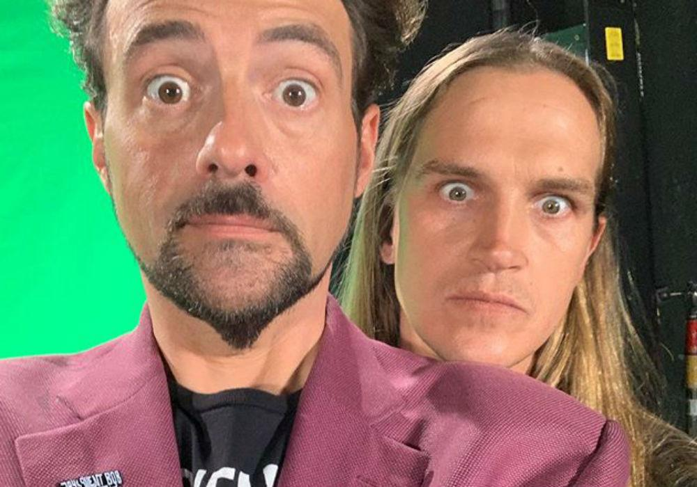 Kevin Smith Reveals Clerks 3 Script Details Just Days Ahead Of Jay & Silent Bob Reboot Premiere