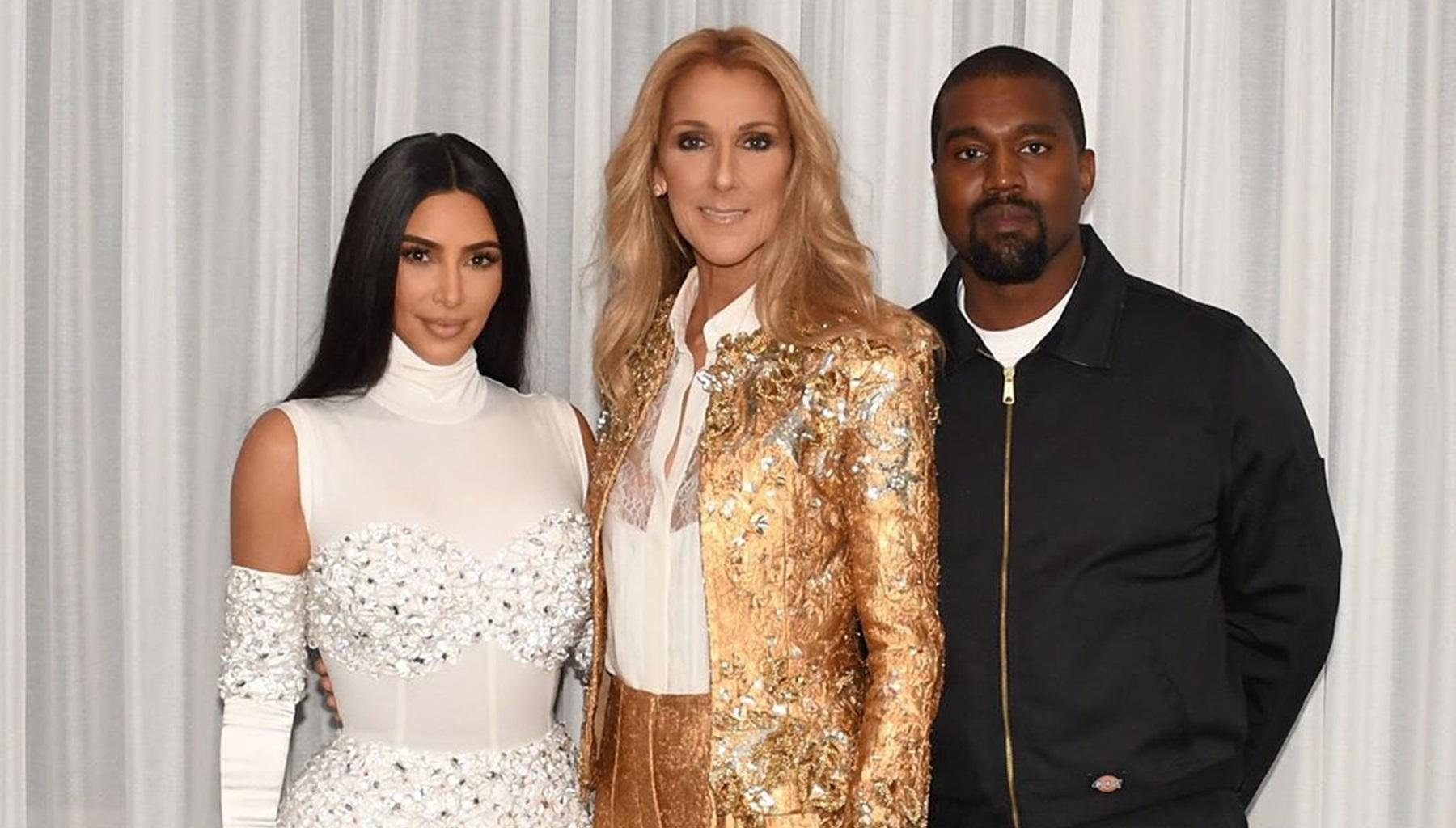 Celine Dion Asks Drake To Write Her Love Letters For This Reason