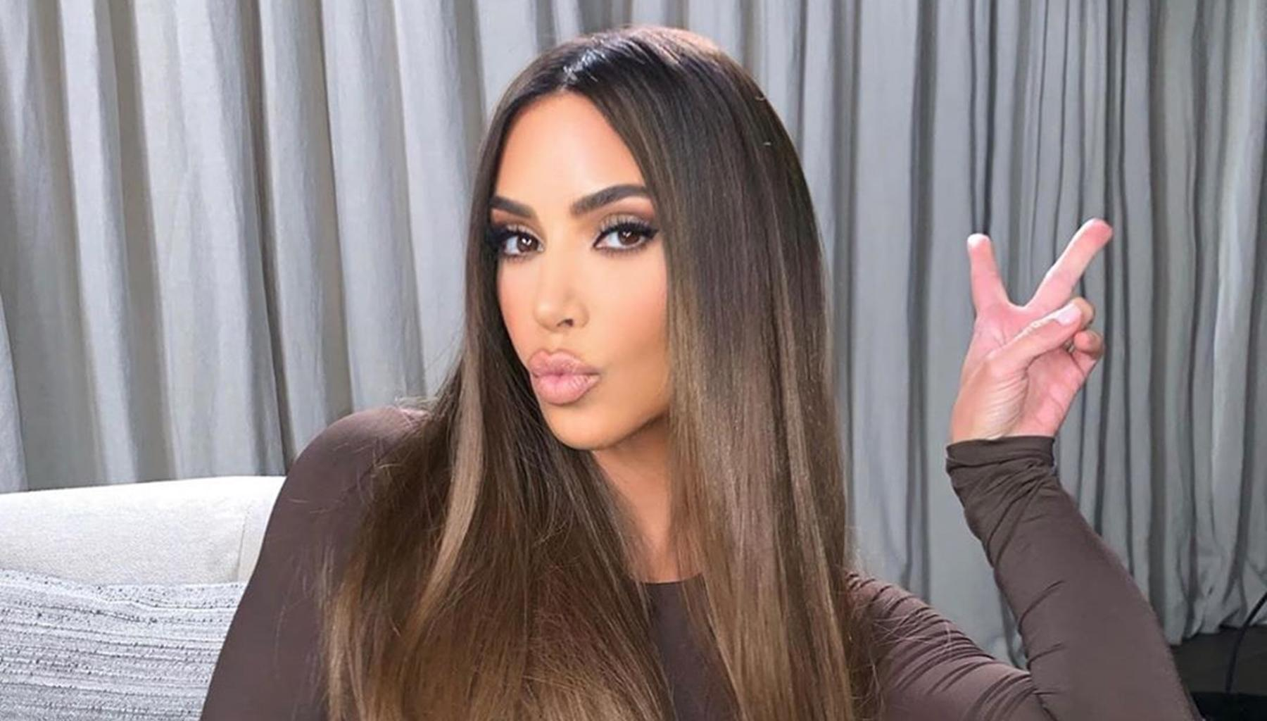 Kim Kardashian West's 2016 Robbery Will Be Made Into A Movie -- There Is A Big Reason Why Kanye West's Wife Does Not Find The Idea Funny
