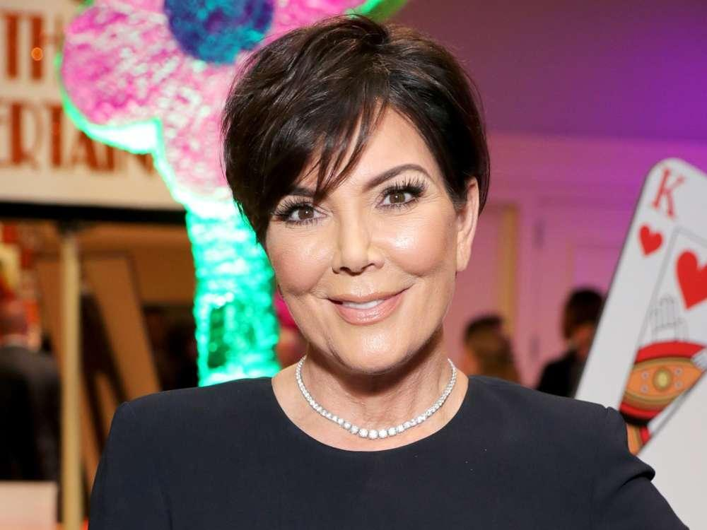 Kris Jenner Fires Back Against Blac Chyna Amid Their Family Wide Lawsuit