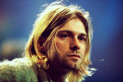 Notorious Sweater Kurt Cobain Wore During MTV Unplugged Performance Auctioned Off For $330,000