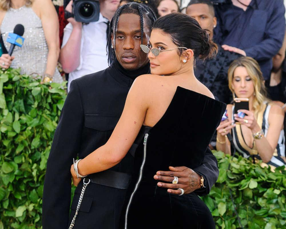Close Friend Group Of Kylie Jenner And Travis Scott Claim That They'll Get Back Together Soon