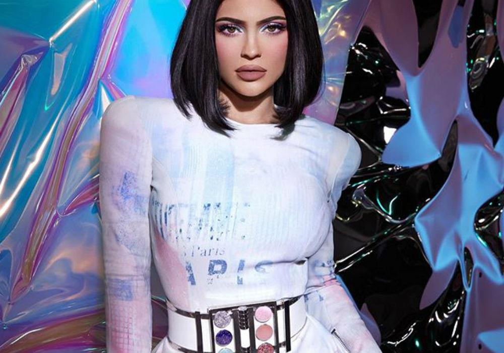 Kylie Jenner's Attempt To Trademark 'Rise And Shine' Takes Unexpected Turn