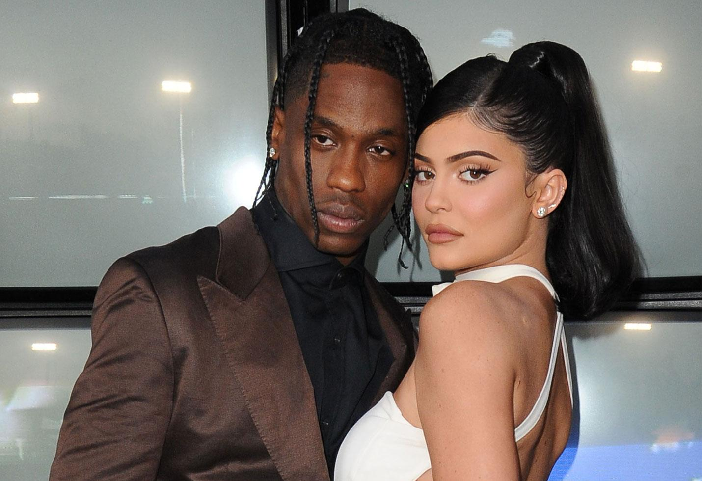 KUWK: Kylie Jenner And Travis Scott's Reunion Is 'Inevitable' And They Know It, Source Says!