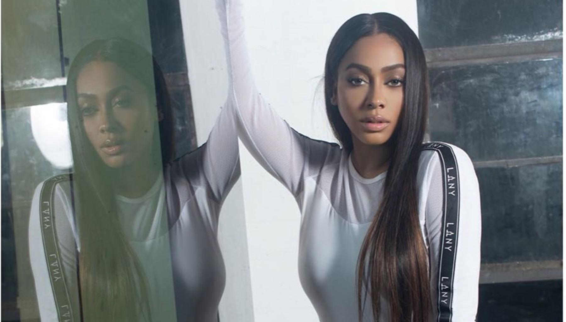 La La Anthony Fires Back In New Video At People Accusing Her Of Having No Acting Skills