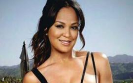 Laila Ali Reveals Why She Competed On The Masked Singer