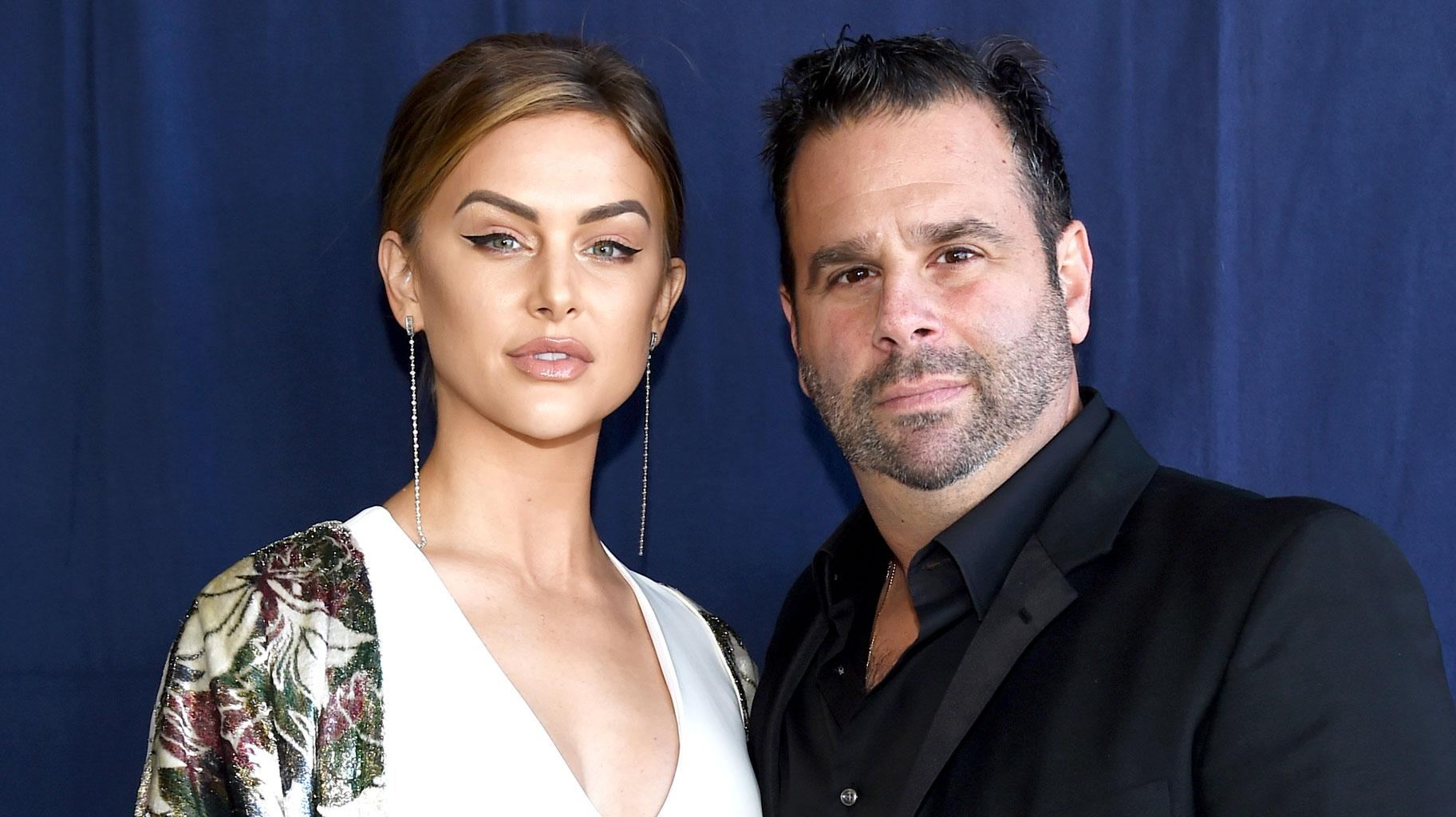 In A Shocking Turn Of Events, Lala Kent And Randall Emmett Praise 50 Cent