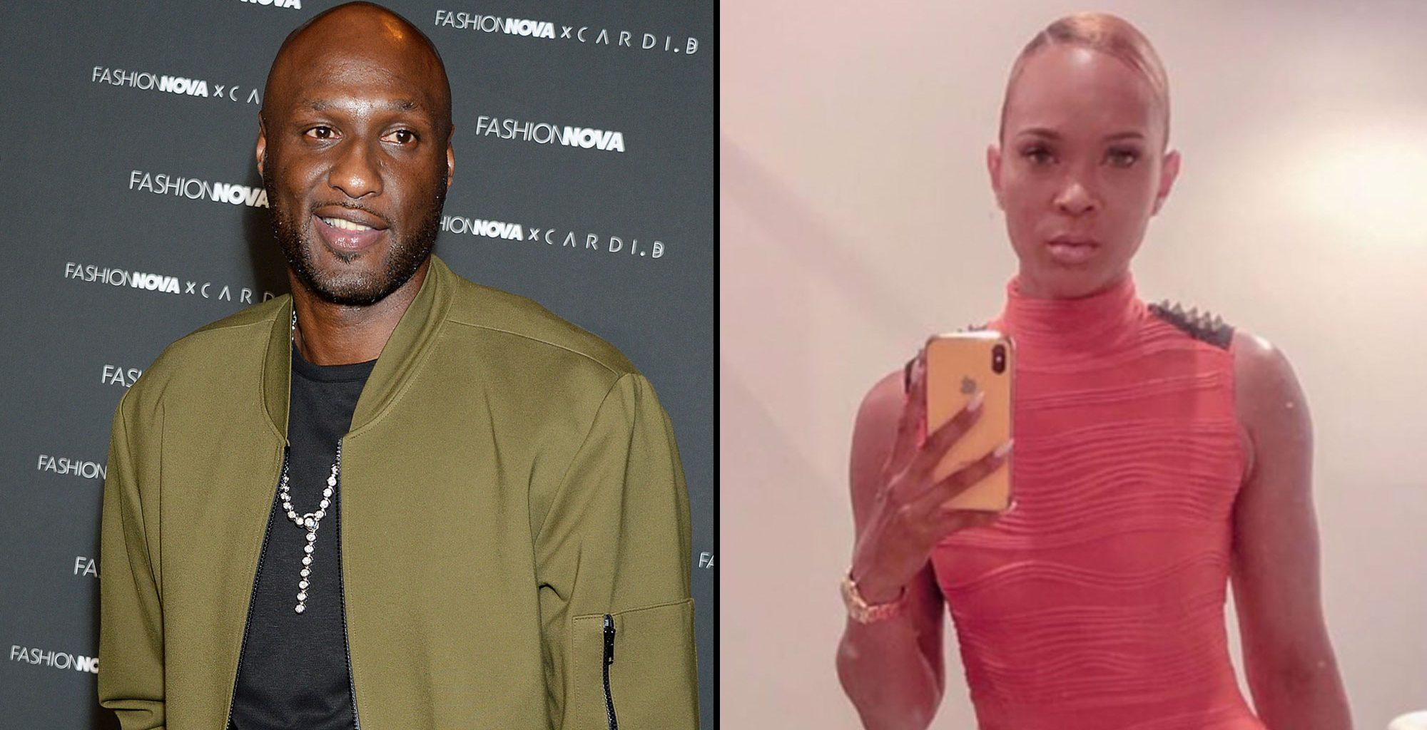 Lamar Odom Raves About 'Beautiful And Perfect' New Girlfriend Sabrina Parr - Reveals The Sweet Nickname He Gave Her!