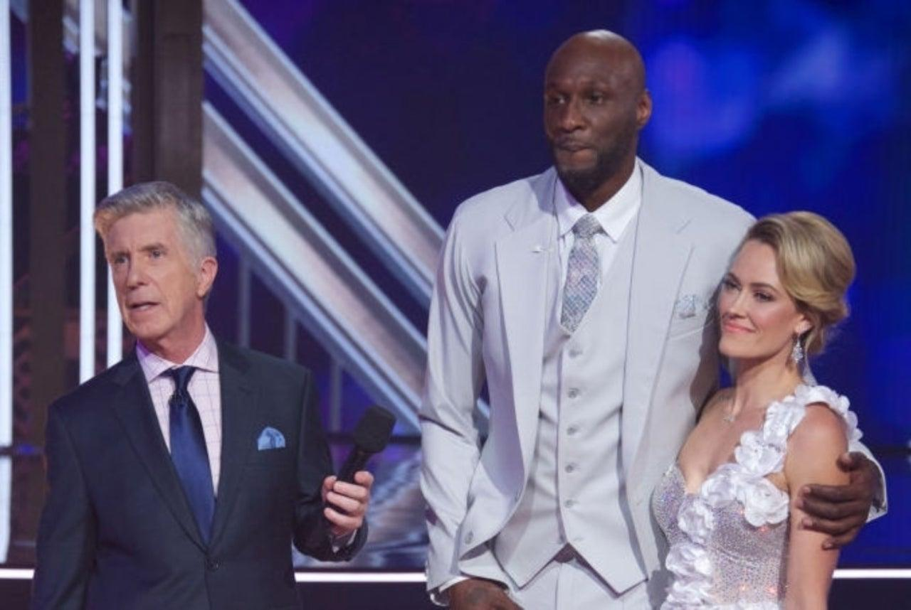 Lamar Odom Reveals His Plans After Getting Booted From DWTS