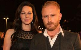 Laura Prepon Expecting Second Child With Husband Ben Foster