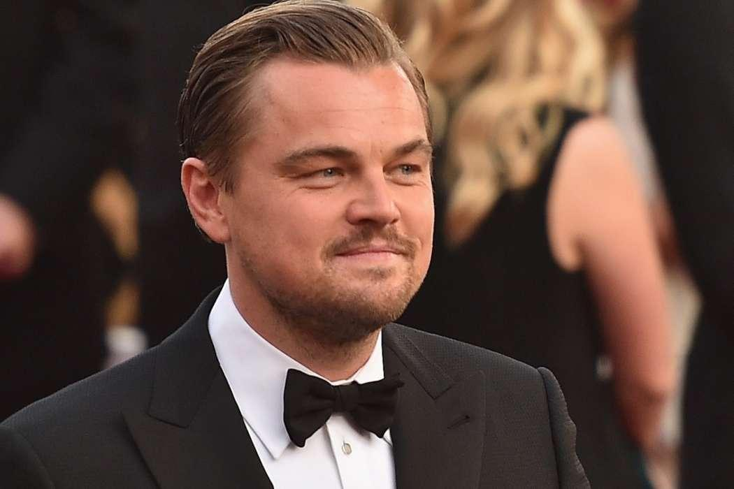 Leonardo DiCaprio Spotted Out Dancing In A Hollywood Nightclub