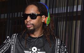 Lil Jon Parties It Up With Strippers And Performers During Nightclub Blackout