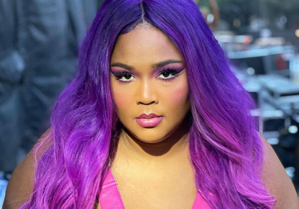Lizzo Accused Of Plagiarism Over Iconic Truth Hurts Lyric