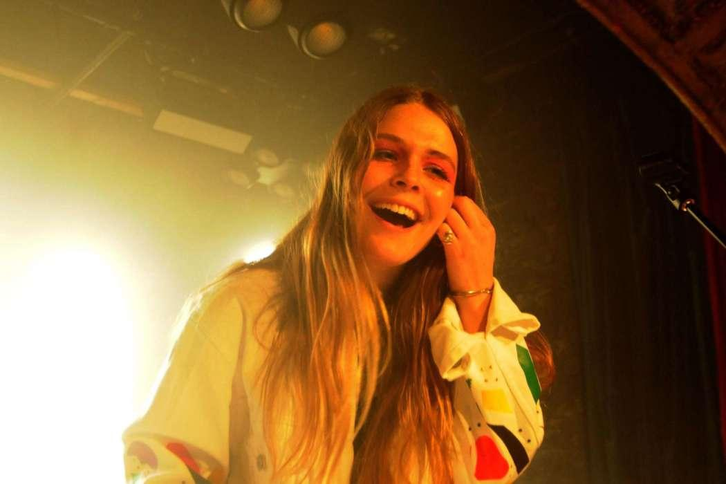 Maggie Rogers Takes To Her Social Media To Call Out Cat-Callers At Her Show
