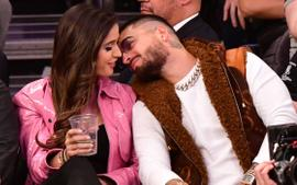Singer Maluma And Natalia Barulich Separate After Two Years