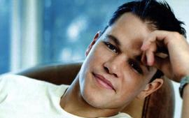 Matt Damon Claims It Was Painful Turning Down Role In Avatar