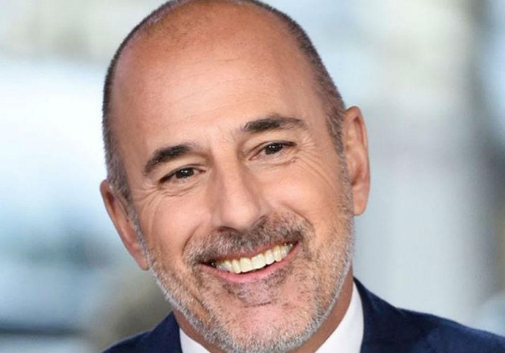 Former Today Show Anchor Matt Lauer Accused Of Rape, But He Says The Claim 'Ignores Common Sense'