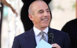 Matt Lauer Accused Of 'Exposing Himself' To Another NBC Producer Melissa Lonner