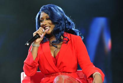 Spice Responds To The Megan Thee Stallion BET Hip-Hop Awards Controversy -- Is She Sincere?