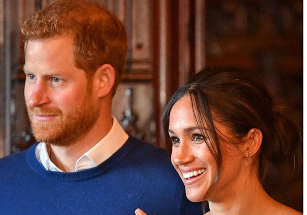 Meghan Markle Reveals Her Friends Told Her Not To Marry Prince Harry