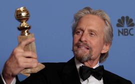 Michael Douglas Claims He Worried He Would Lose His Son To A Heroin Overdose