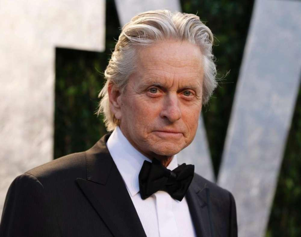 Michael Douglas Would Have His Son Hand Out Marijuana Cigarettes At Parties New Memoir Says