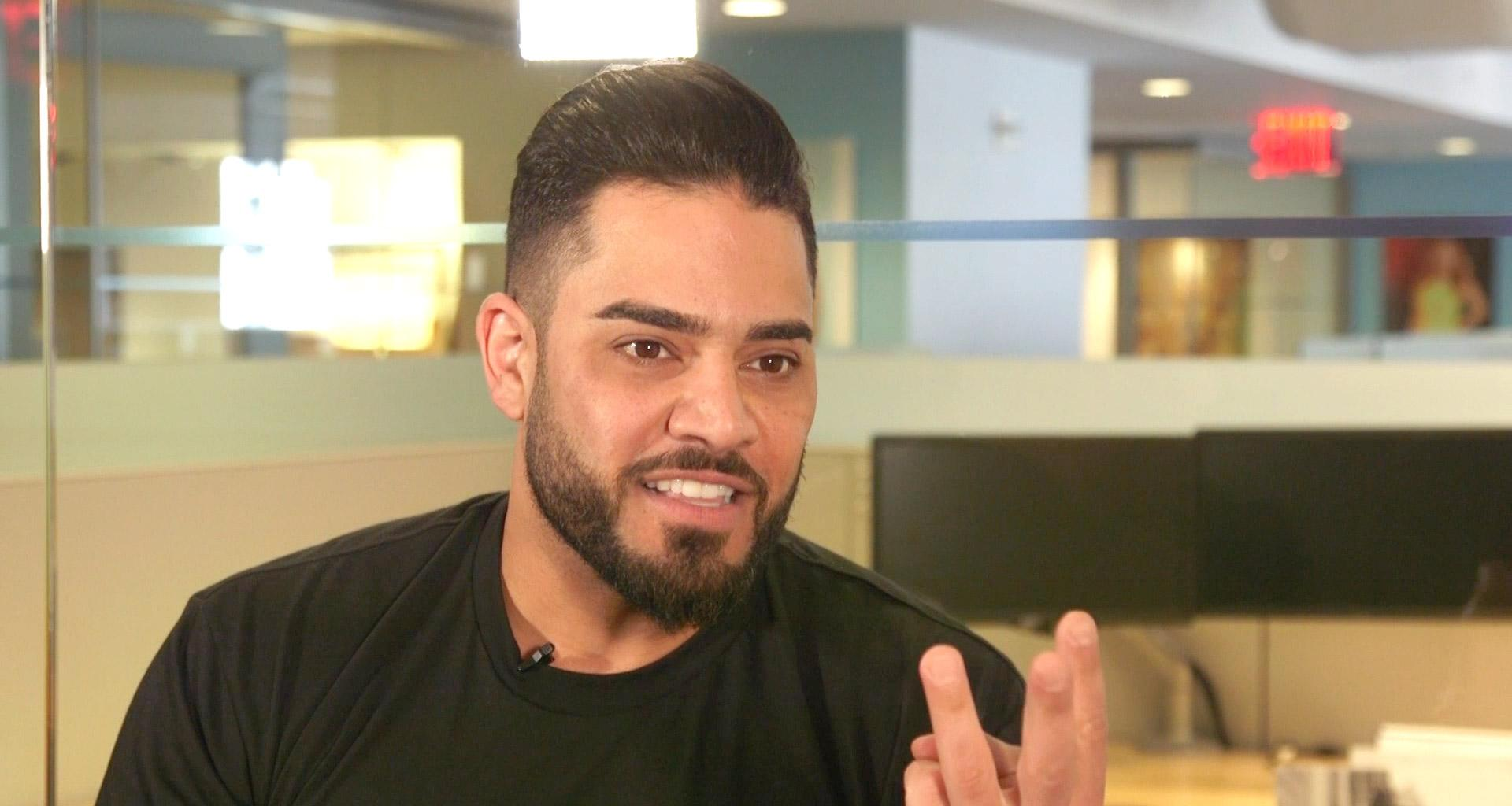 KUWK: Mike Shouhed From 'Shahs Of Sunset' Shows Kourtney Kardashian Some Love After She Posts Sultry Pic
