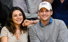 Mila Kunis Says She'd Like To Join The Cast Of RHOBH But What Does Her Hubby Ashton Kutcher Think About That?