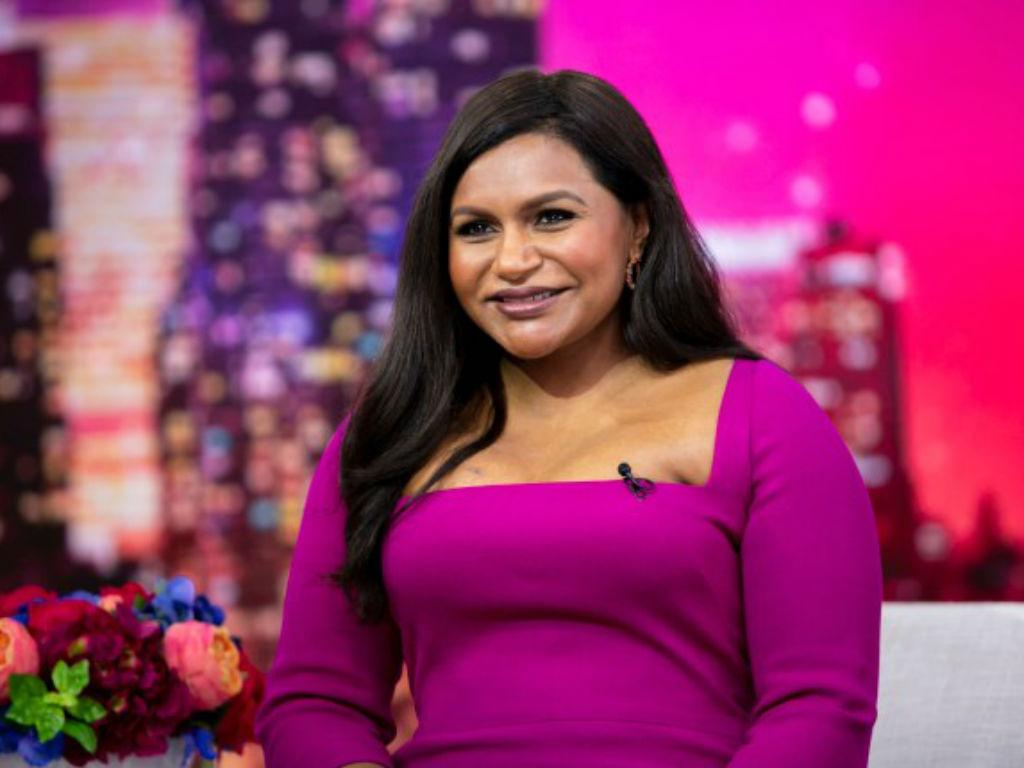 Mindy Kaling Recalls Facing Sexism From TV Academy During The Office
