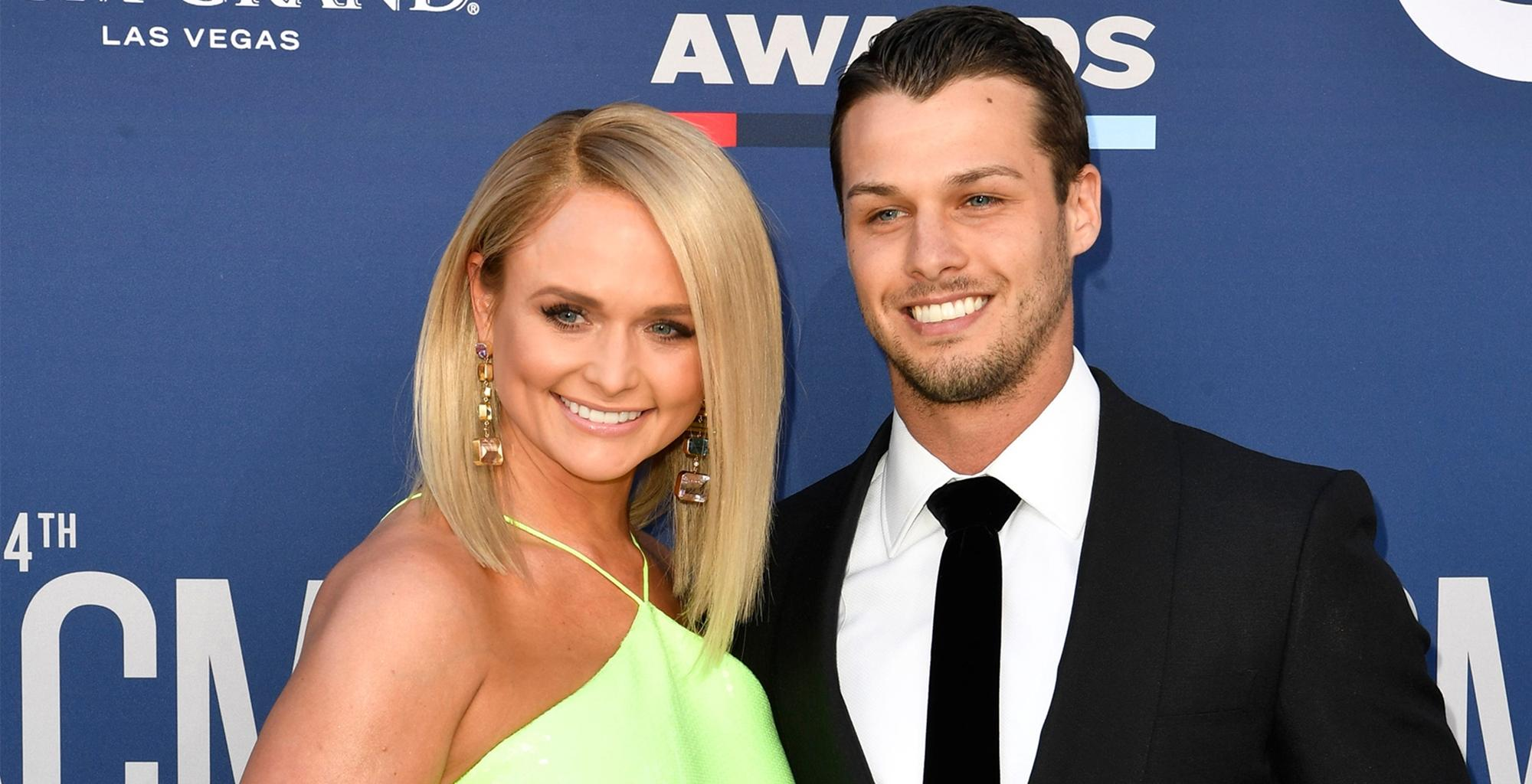 Miranda Lambert's Husband, Brendan McLoughlin, Is Not Shy About Showing Off His Impressive Physique In Push-Ups Video -- Fans Are Going Wild About The NYPD Officer