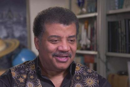 Neil DeGrasse Tyson While Promoting New Book Addresses Sexual Misconduct Allegations