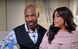 Niecy Nash Splits From Husband Jay Tucker After Eight Years Of Marriage