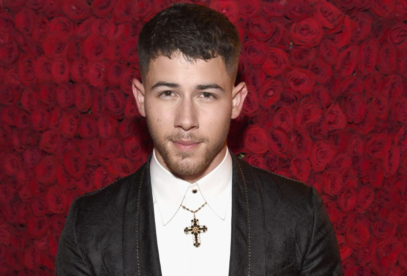 Nick Jonas Gets Touched Innaproproately By A Fan During Concert - Check Out The Groping That Got Everyone Furious!