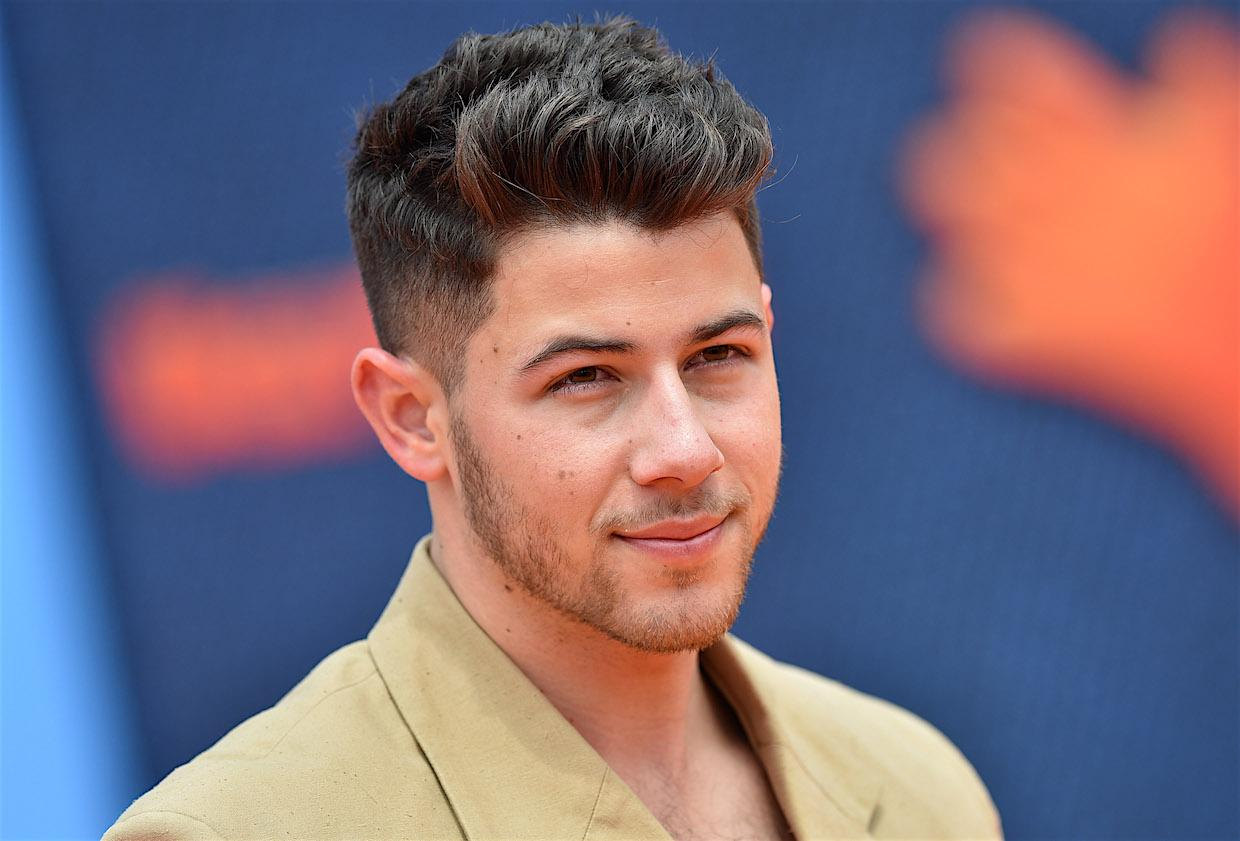 Nick Jonas Is Super Excited To Be A Coach On 'The Voice' - Here's What He's Looking Forward To The Most!