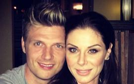 Nick Carter And Wife Lauren Kitt Welcome Second Child After Suffering Miscarriage Last Year