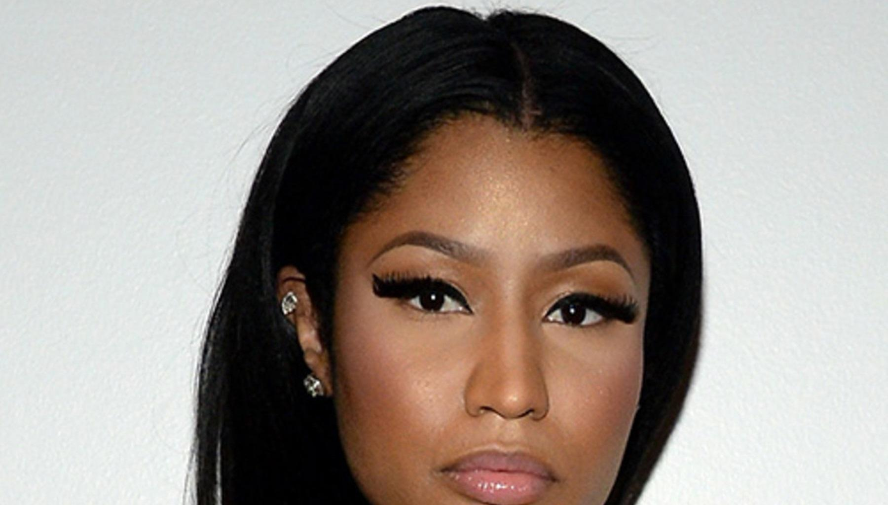 Nicki Minaj Destroys This 'Bitter Black Woman' Who Dared To Disrespect Her In This Viral Video And Tami Roman Has Her Back