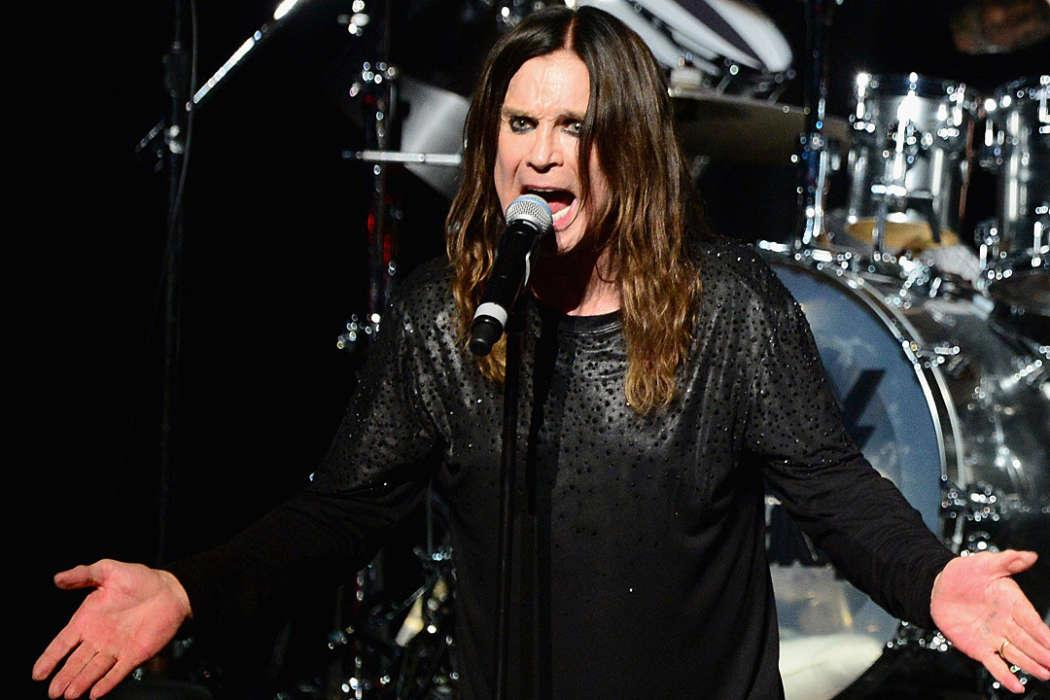 Ozzy Osbourne Updates Fans On His Health Situation Following Rumors And Tour Cancelation