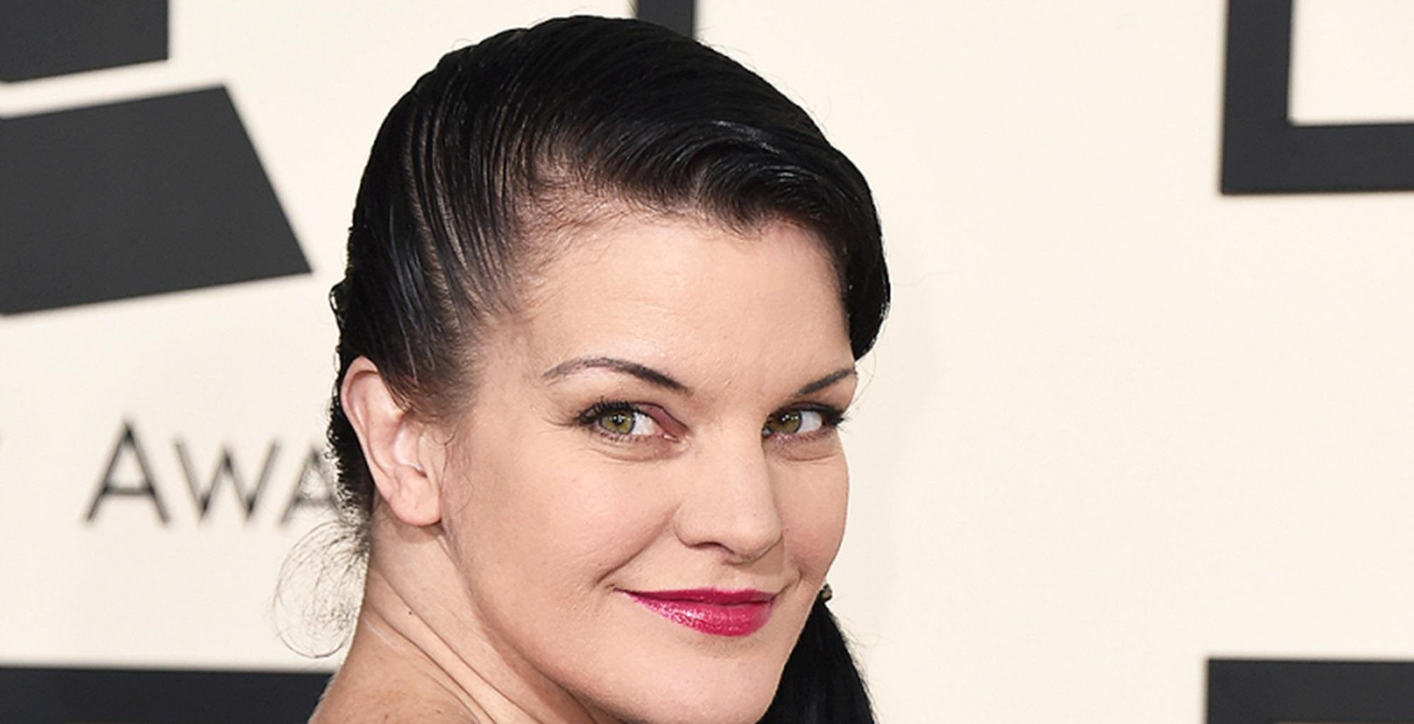 Pauley Perrette Is Now Defending Kelly Clarkson For This Reason As Some 'NCIS' Fans Claim Mark Harmon Used To Shade Her In Past Interviews