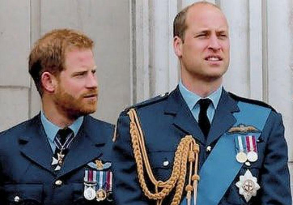 Prince Harry Finally Addresses Those Feud Rumors With Prince William